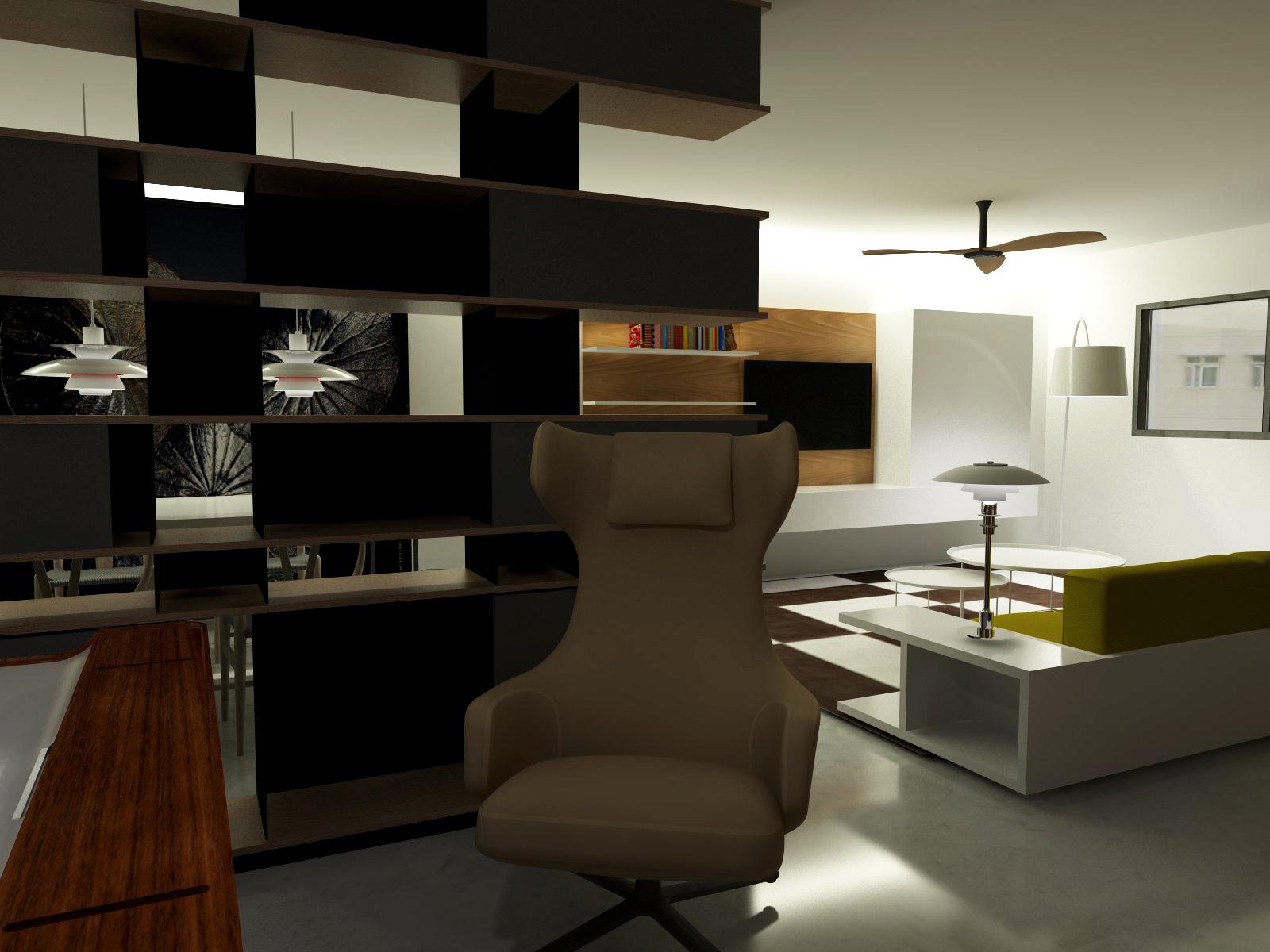 Designfantastico Mcnair Road 4 Room Hdb