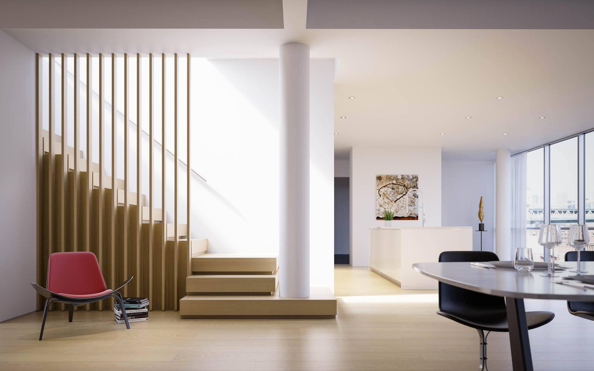This Is Exactly What 3D Architecture And Interior Design Is Capable Of  Combining Advance Software 3D Design Application With Creativity And Style.